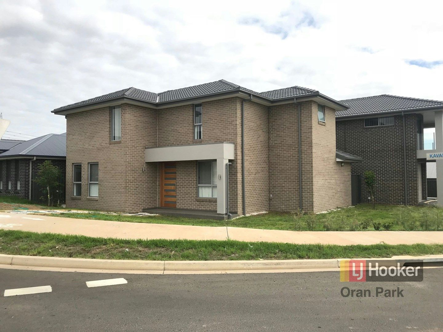 1a Oaklands Circuit, Gregory Hills NSW 2557, Image 0