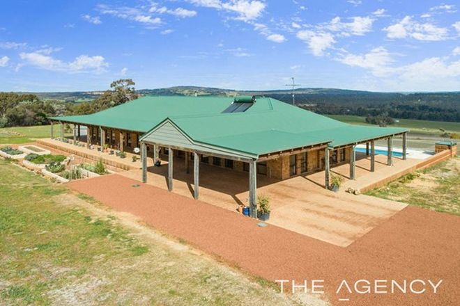 Picture of 7 Fargo Way, TOODYAY WA 6566