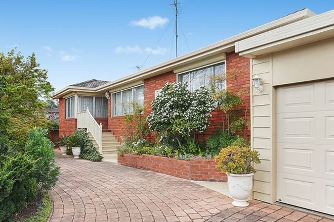 Picture of 1 Abercrombie Street, LEUMEAH NSW 2560