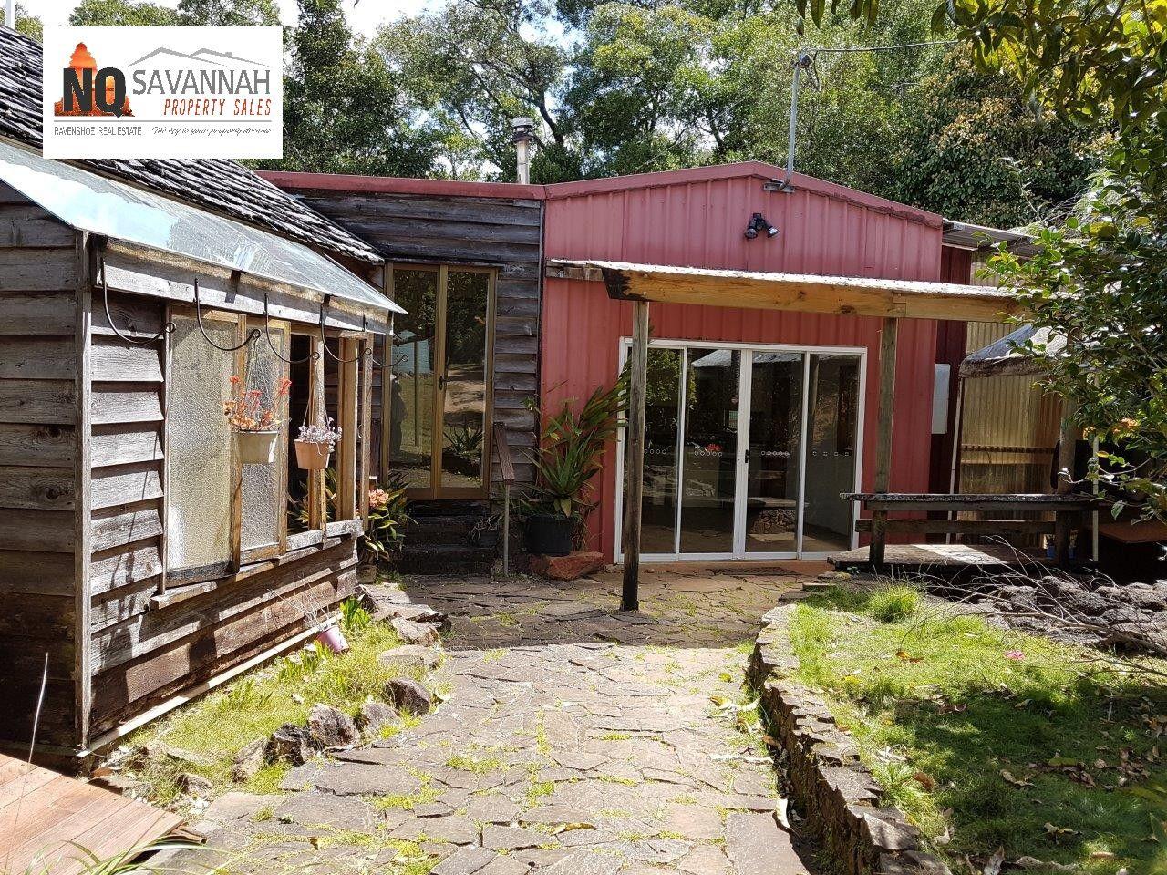 13 Charles Keough Road, Ravenshoe QLD 4888, Image 2