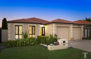 Picture of 56 Coventry Circuit, Carindale QLD 4152