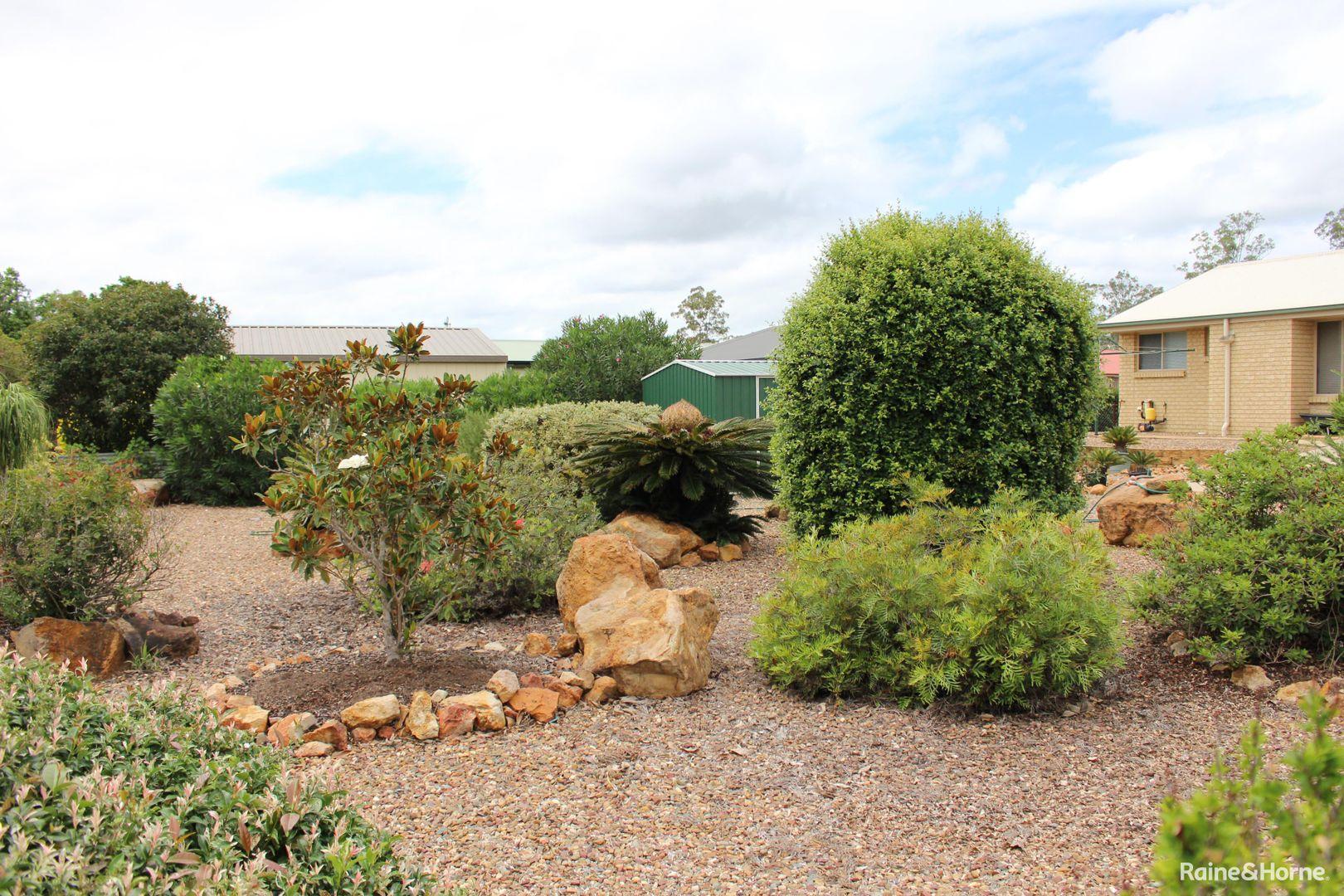 20 Grant Crescent, Wondai QLD 4606, Image 0