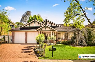 Picture of 4 Tawmii Place, Castle Hill NSW 2154
