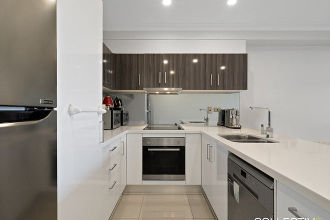 Picture of 103/61 Oxford Street, BULIMBA QLD 4171