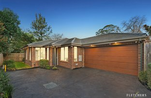 Picture of 2/1 Yea Court, Forest Hill VIC 3131