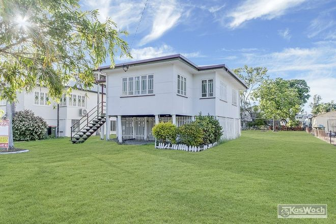 Picture of 18 UNDERWOOD STREET, PARK AVENUE QLD 4701