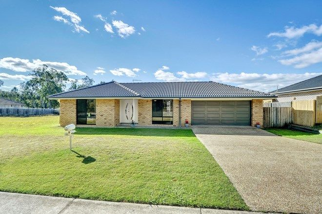 Picture of 40 Honeywood Drive, FERNVALE QLD 4306