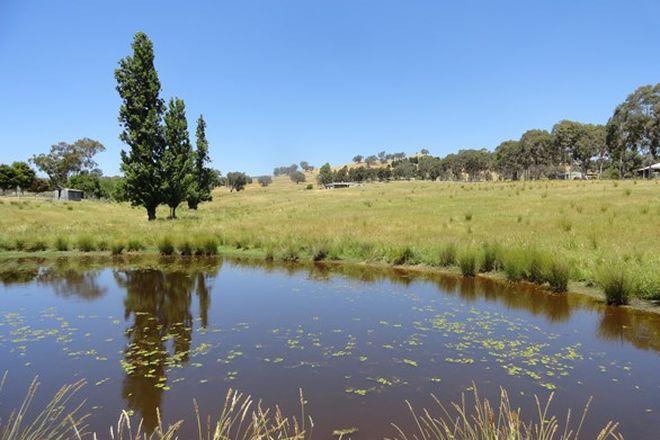 Picture of 1326 Murray River Road, TALGARNO VIC 3691