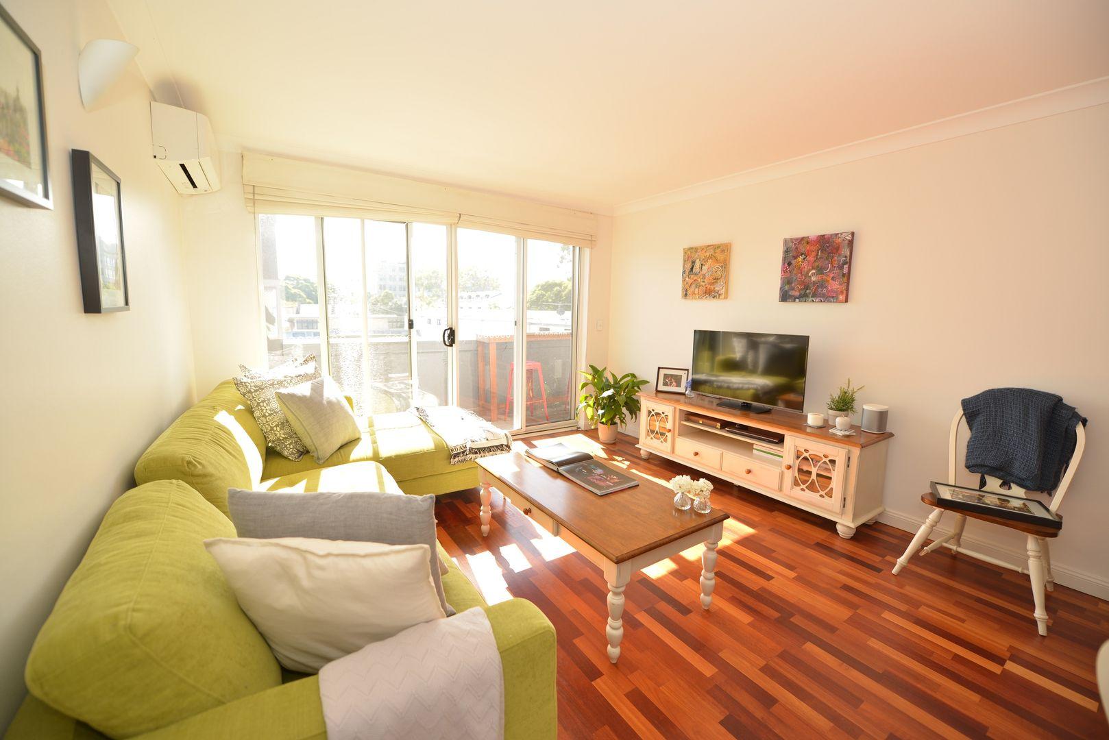 34/176 Salisbury Road, Camperdown NSW 2050, Image 1