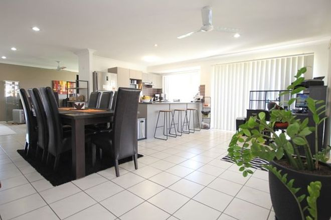 Picture of 32 Freshwater Drive, BERRINBA QLD 4117
