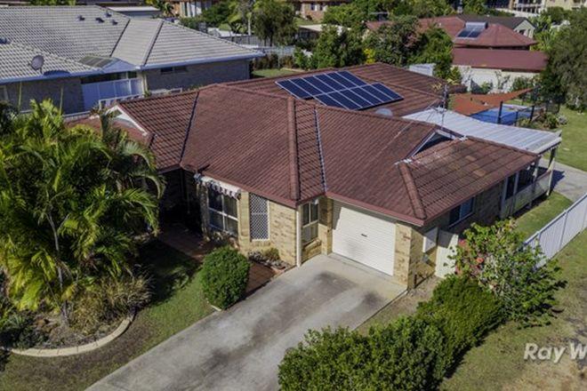 Picture of 8 Bush Drive, SOUTH GRAFTON NSW 2460