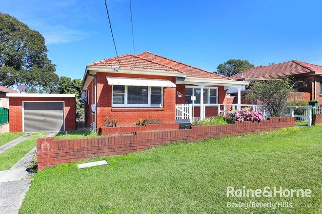 Picture of 30 Orpington Street, BEXLEY NORTH NSW 2207