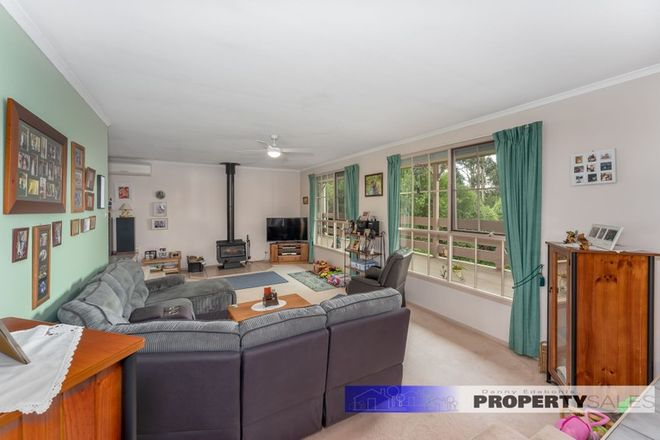 Picture of 40 Yasmin Drive, HERNES OAK VIC 3825