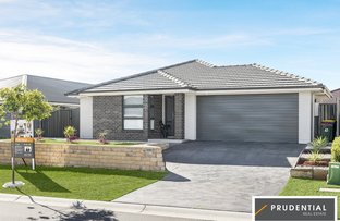 Picture of 14 Discovery Circuit, Gregory Hills NSW 2557