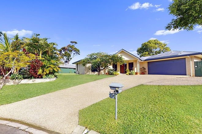 Picture of 7 Nazeby Crescent, TEWANTIN QLD 4565