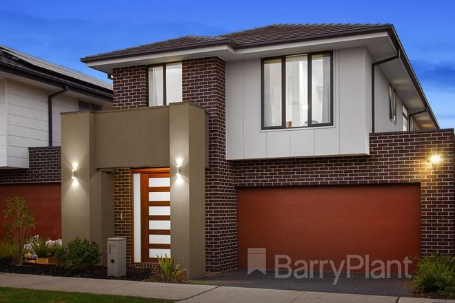 Picture of 27 Viewmont Street, WANTIRNA SOUTH VIC 3152