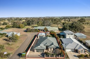 Picture of 45 Hill Street, Pittsworth QLD 4356