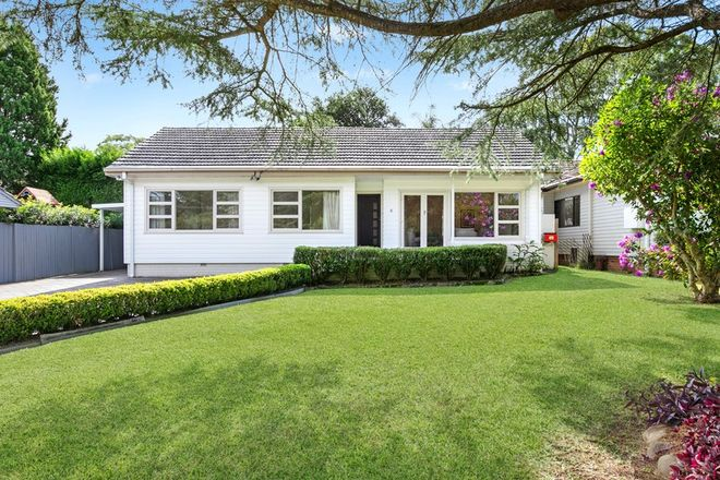 Picture of 49 Kiparra Street, WEST PYMBLE NSW 2073