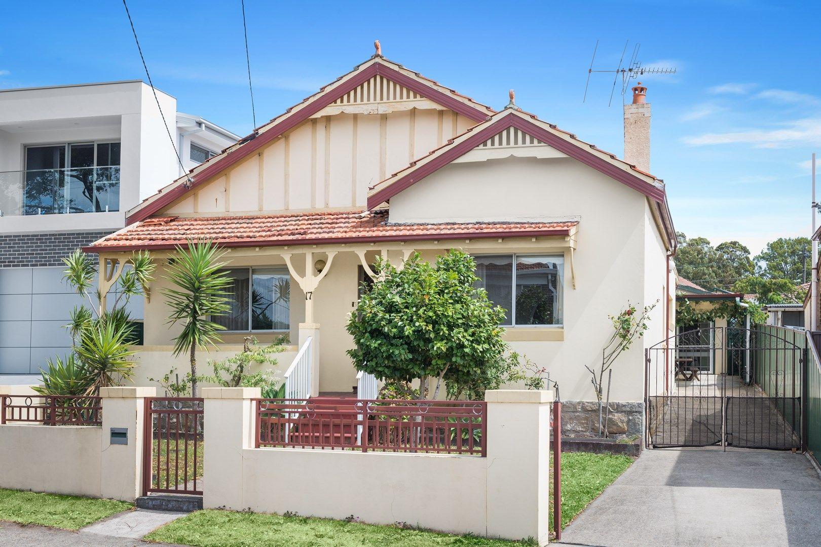 17 Colvin  Avenue, Carlton NSW 2218, Image 0