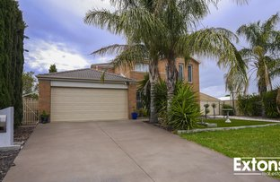 Picture of 6 PARSONS CRESCENT, Yarrawonga VIC 3730