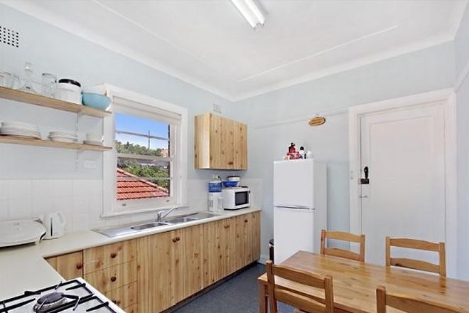 Picture of 2/54 Wallace Street, KINGSFORD NSW 2032