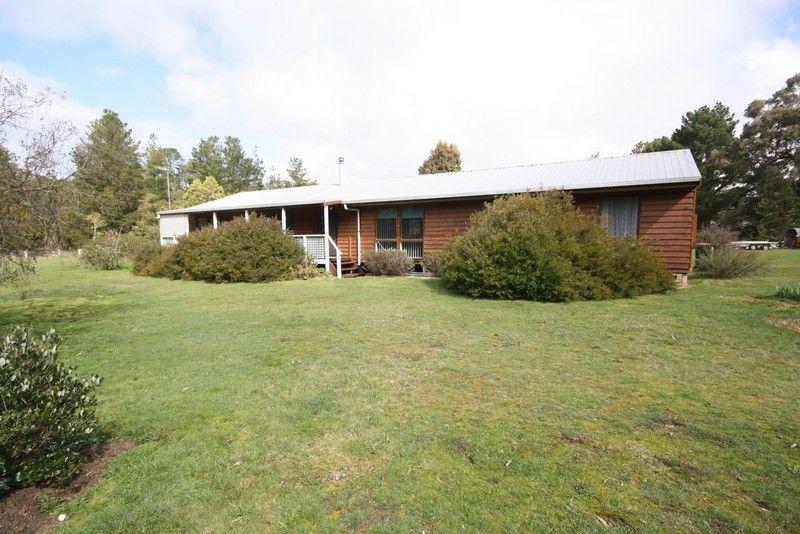 485 Smythesdale-Snake Valley Road, Hillcrest VIC 3351