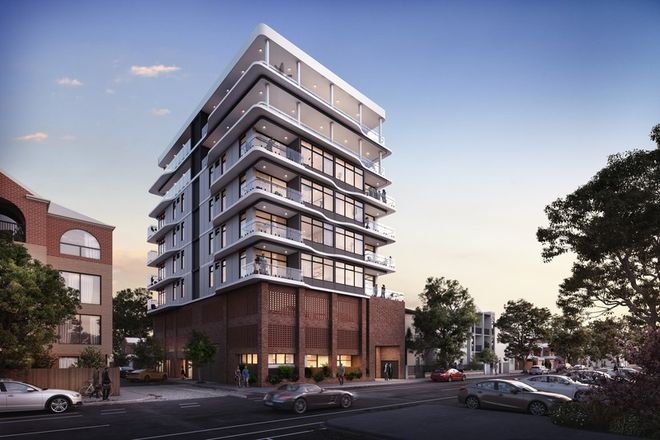 Picture of Level 7, 702/278 South Terrace, ADELAIDE SA 5000