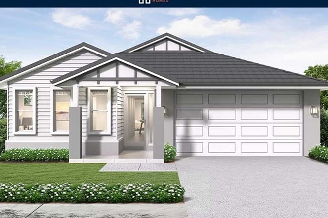 Picture of Lot 1005 Midnight Avenue, The Bower, MEDOWIE NSW 2318