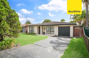 Picture of 27 Calida Crescent, Hassall Grove NSW 2761