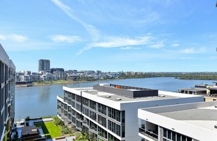 Picture of 1007/18 Footbridge Boulevard, Wentworth Point NSW 2127
