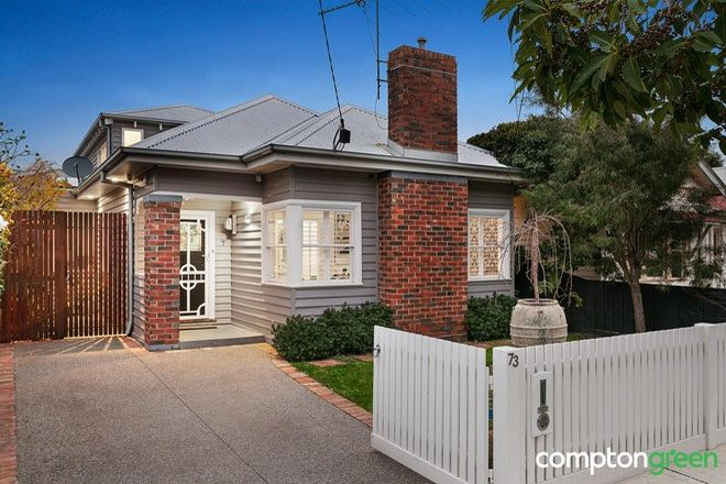 Picture of 73 Agg Street, NEWPORT VIC 3015