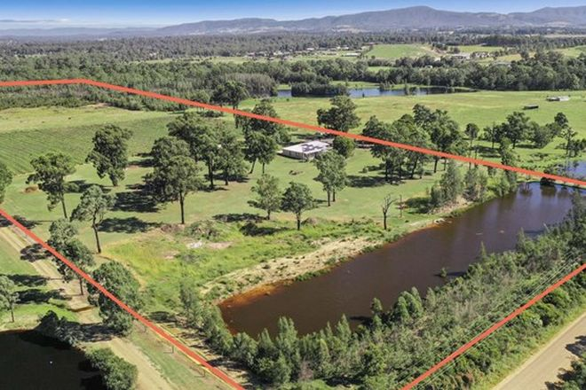 Picture of 96 Lomas Lane, NULKABA NSW 2325
