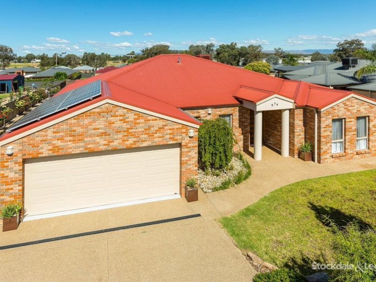 574 Nagle Road, Lavington NSW 2641, Image 0