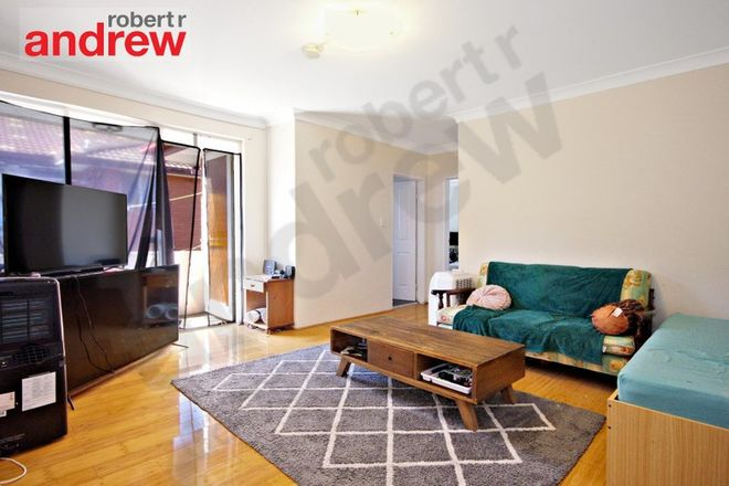 Picture of 9/115 Evaline Street, CAMPSIE NSW 2194