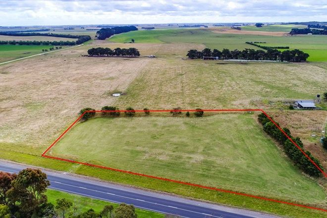 Picture of Lot 12 Glenelg River Road, OB FLAT SA 5291
