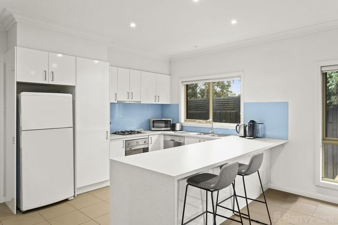 Picture of 3 Fairmont Drive, KILSYTH VIC 3137