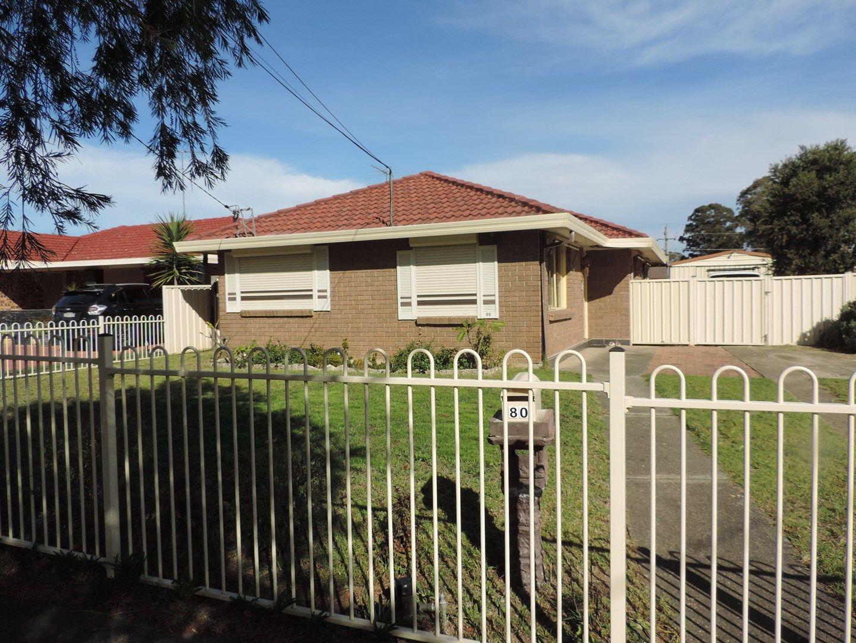 80 Stuart Road, Dharruk NSW 2770, Image 0