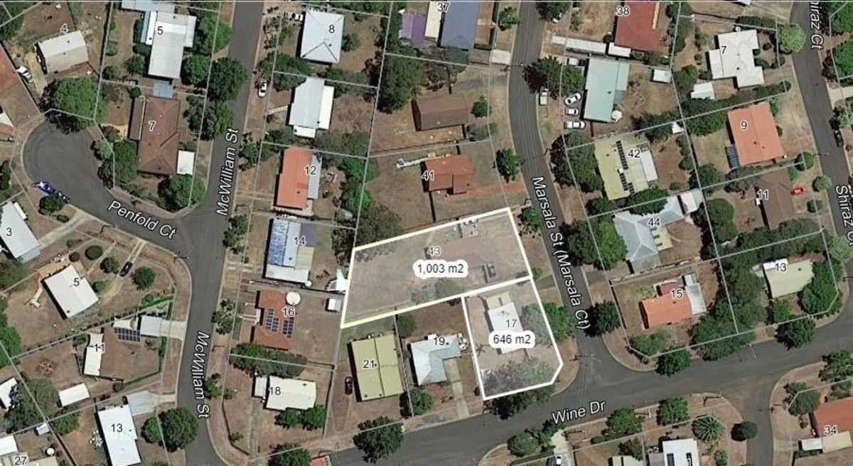 45 Marsala Court, Wilsonton Heights QLD 4350, Image 1