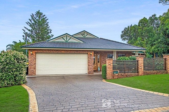 Picture of 20 Brooks Street, WEST WALLSEND NSW 2286
