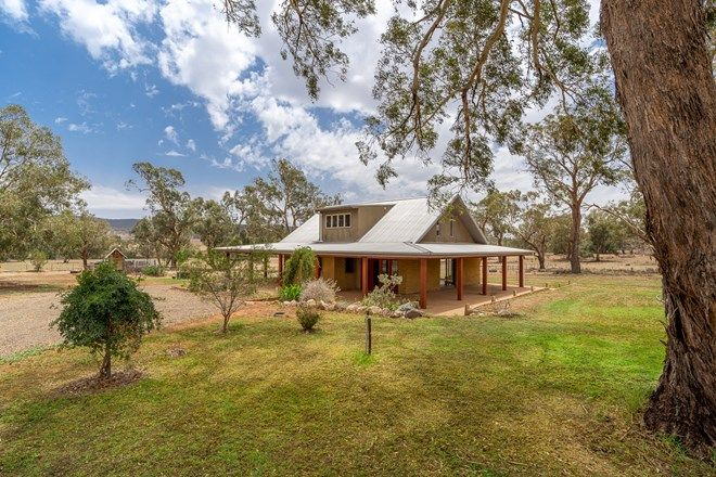 Picture of 1258 Yellowbox Road, MANILDRA NSW 2865