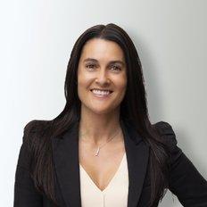 Nicole Kay, Sales representative