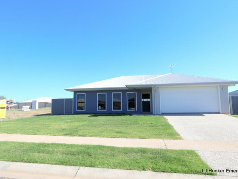 8 Costello Court, Emerald QLD 4720, Image 0