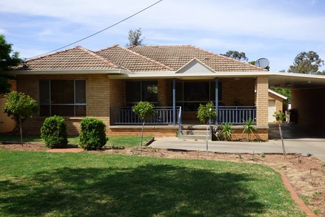 Picture of 12 Wood Road, GRIFFITH NSW 2680
