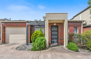 Picture of 3/699-701 Heatherton Road, Clayton South VIC 3169