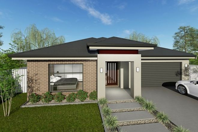Picture of Lot 415 Dragonfly Circuit (Waterways Estate), KOO WEE RUP VIC 3981