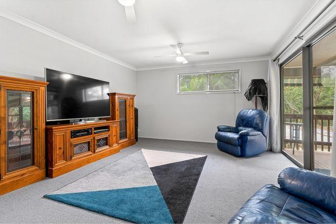 Picture of 88 Invercauld Road, GOONELLABAH NSW 2480