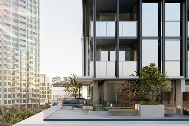 Picture of 7.07/41-49 Bank Street, SOUTH MELBOURNE VIC 3205