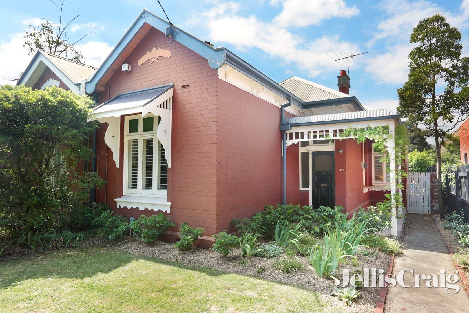 205 Holden Street, Fitzroy North VIC 3068, Image 0