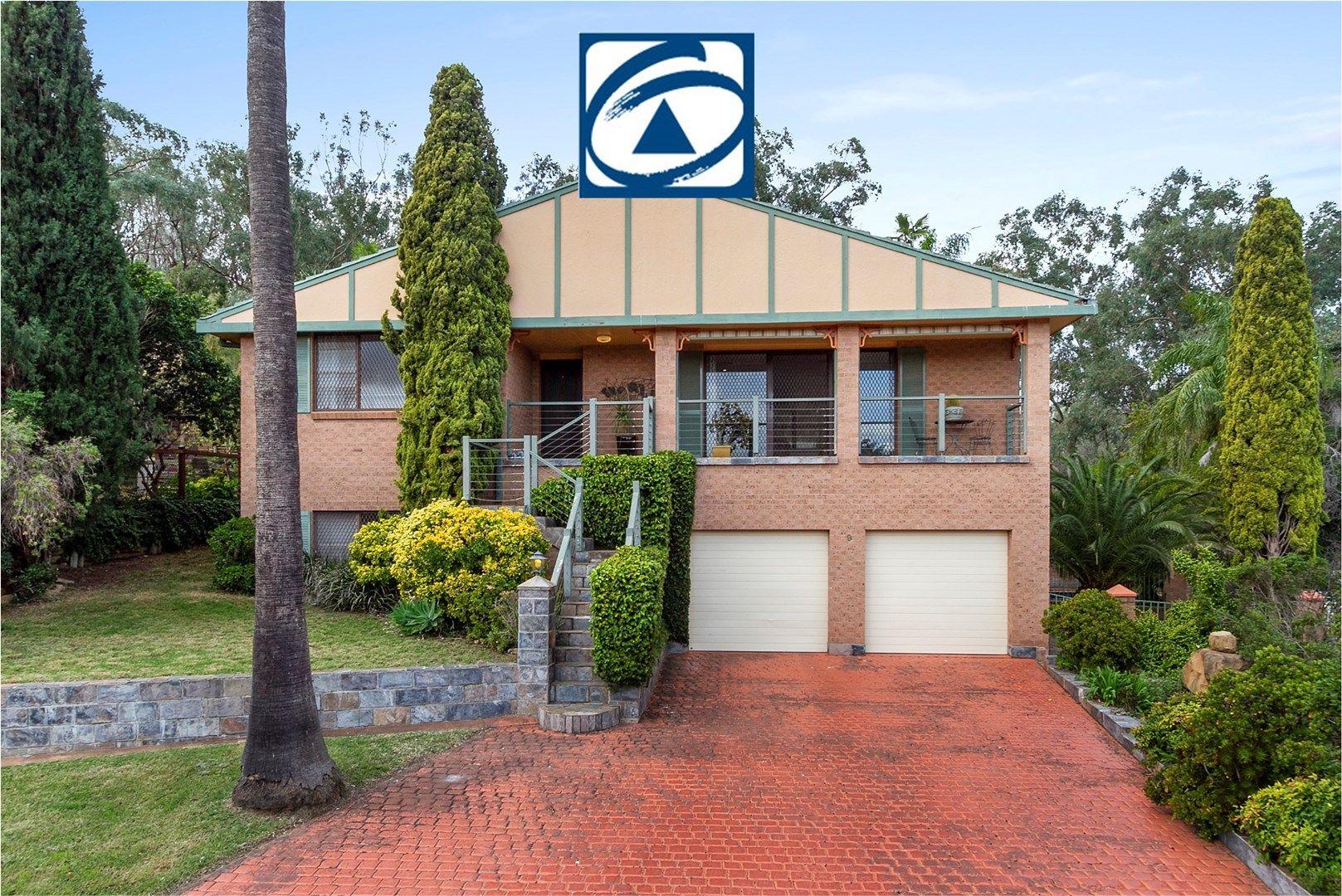 9 Waratah Place, Oxley Vale NSW 2340, Image 0