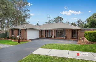 60 Woldhuis Street, Quakers Hill NSW 2763